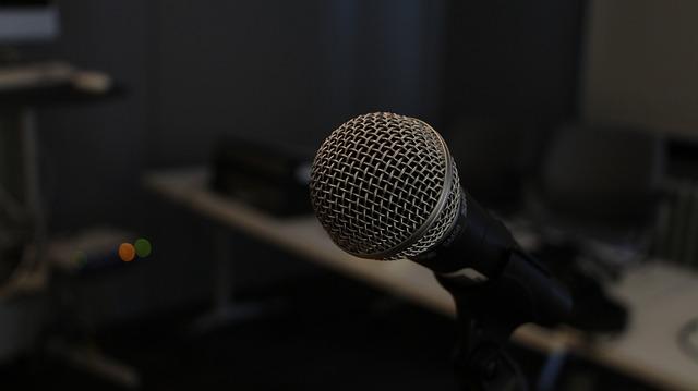 microphone-354070_640