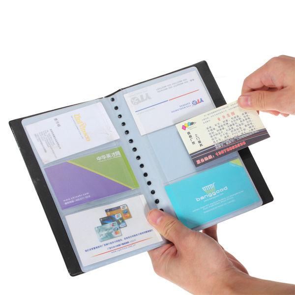visting card folder