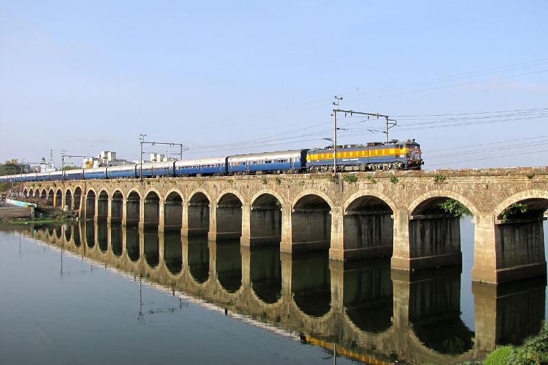 Bridges & Mula Mutha