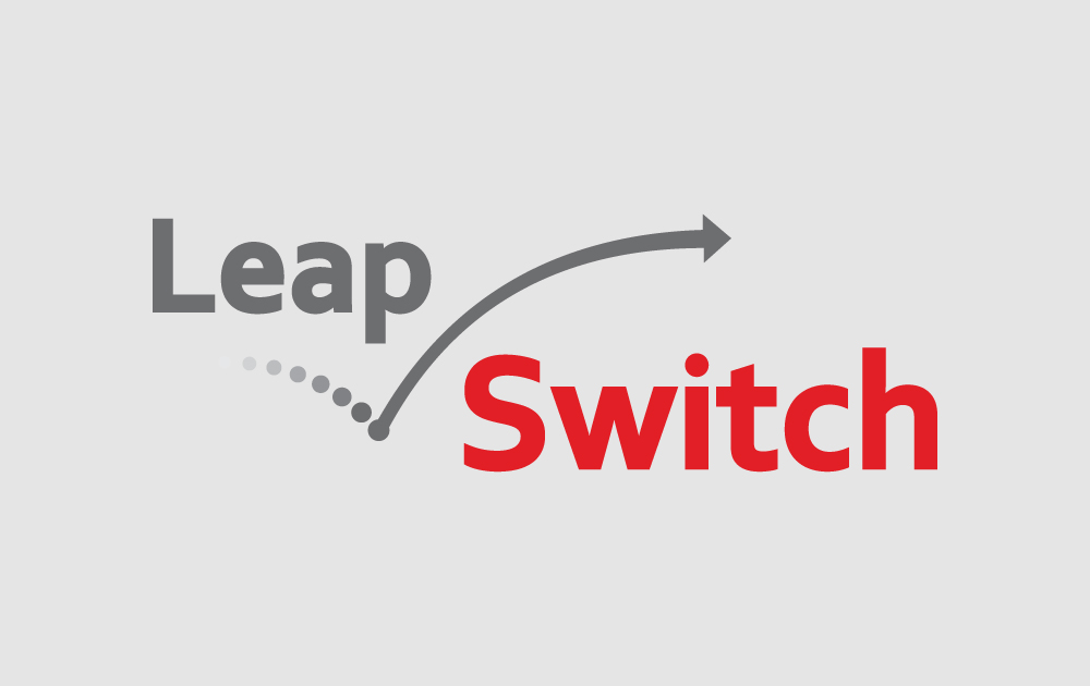 Leapswitch are our final Silver Sponsors