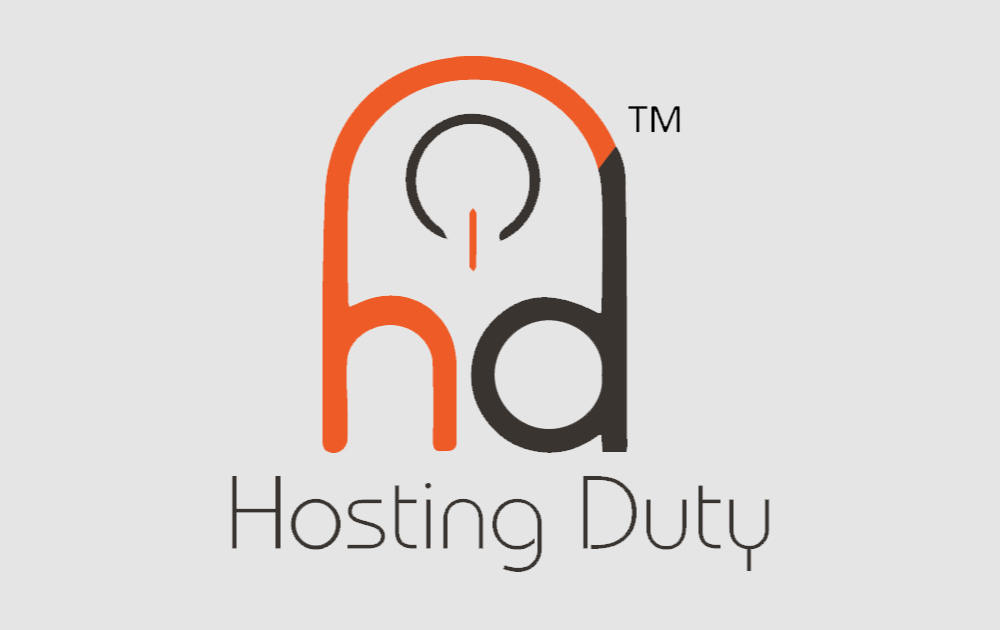 HostingDuty are our Bronze Sponsors