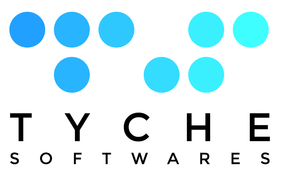 Tyche Softwares is our new Bronze Sponsor